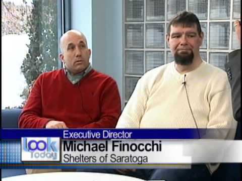 Shelters of Saratoga Annual Gala