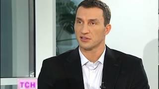 Після бою з Повєткіним Володимир Кличко був готовий зав'язати зі спортом