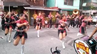 "Banda Aguila 03 Pandacan Fiesta 2015 (""Kendeng"")"