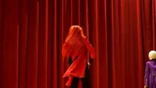 表演曲目: *約束の絆作詞:小田倉奈知作曲:俊龍編曲:高橋諒歌:種田...
