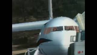 FSX BAe 146-100 Free Download Plane (Iphone Vid)