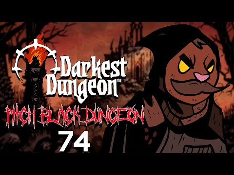 Baer Plays Pitch Black Dungeon (Ep. 74) - Swine Skiver