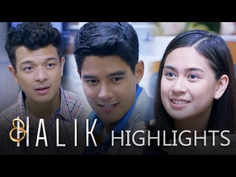Halik: Lino interrupts Yohan and Jacky's sweet moment  | EP 112