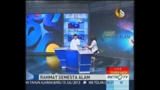 Suara Anda: Rahmat Alam Semesta (3) | Metro TV