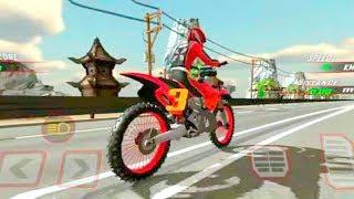 Highway Rider Bike Racing: Crazy Bike Traffic Race Android Gameplay screenshot 4