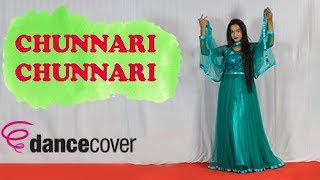 Chunari Chunari Dance Choreography | Indian Sangeet Dance | Indian Wedding Dance | Mh. Akash