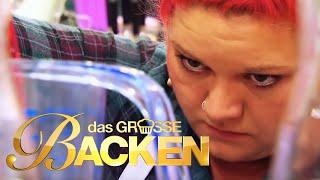 Hochzeitstorte mal anders - Teil 1 | Das große Backen Finale 2015 | SAT.1