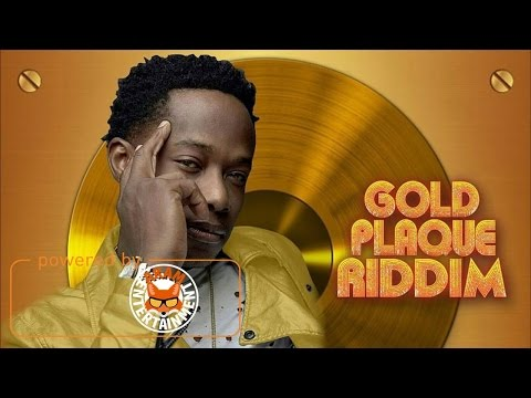 Razor B - Work Work [Gold Plaque Riddim] January 2017