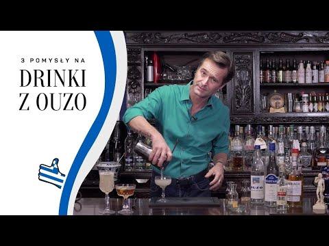 Download Drinki z Ouzo! Jak pić ouzo i zrobić koktajle z grecką anyżówką - przepisy.