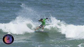 2017 Day 3 – Surfing Highlights | ECSC | VANS