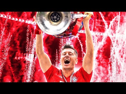 Why Bayern Munich Will Win The Champions League!