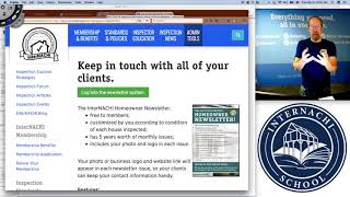 Home Inspection Tip #85:  Homeowner Newsletter, Ancillaries, and Increasing Fees