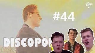 DISCOPOLOnez #44 - Marzenia, Jesteś mym marzeniem, Mish-Mash: Domino