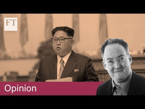 Three reasons why North Korea