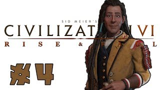 Video Civilization VI: Rise and Fall! -- Poundmaker of the Cree! -- Part 4 download MP3, 3GP, MP4, WEBM, AVI, FLV Maret 2018