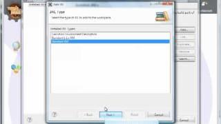 Part 2: How to configure Tomcat in Eclipse