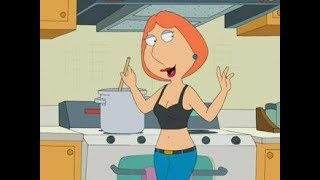 Family Guy - Meg and Lois Are Pregnant