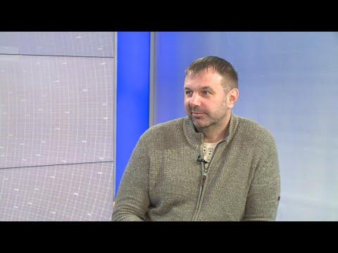 Александр Лобанов: Магаданский зритель нас покорил