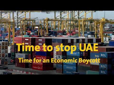 More Reasons to Boycott UAE International Banks are Leaving Dubai