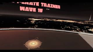 Space Pirate Trainer Wave 20