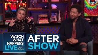 After Show: Fergie On Kim Kardashian And Kendall Jenner | WWHL