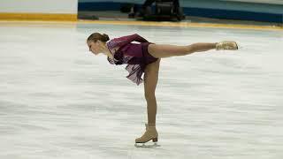 Alexandra Trusova Cup of Russia 2020 stage 4 FS Трусова КР2020 этап 4 ПП 9 11 2020