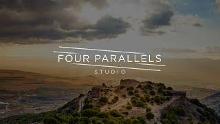 Four Parallels with Jentezen Franklin