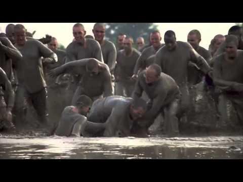 Navy SEALs Training Motivation!