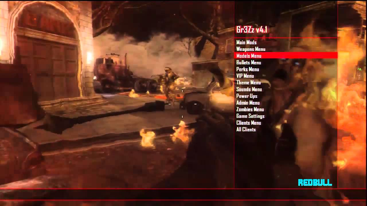 Black Ops 2 [1.19] Gr3Zz v4 Zombies Mod Menu [GSC] , [PS3/PC/XBOX] , YouTube