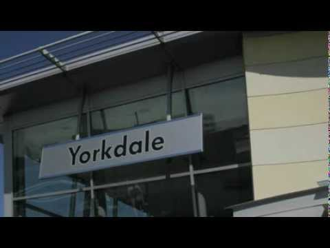 Yorkdale Volkswagen 2012 Year-End Model Clearout Event