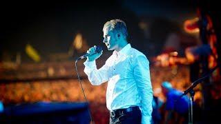 Coma - Leszek Żukowski #Woodstock2014