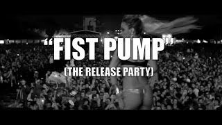 Aligator - Fist Pump (The Release Party & The Tour)