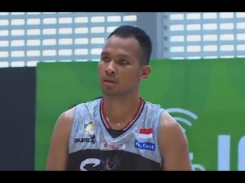 Stapac Jakarta vs NSH Jakarta - Full Game Highlights | January 11, 2019 | IBL 2018/19 Mp3