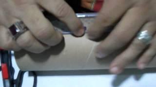 طريقة عمل ديكور رائع من كرتون