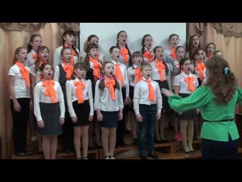 Концерт памяти Семёновой В  В  Детская школа искусств г Заволжск 28 01 2017