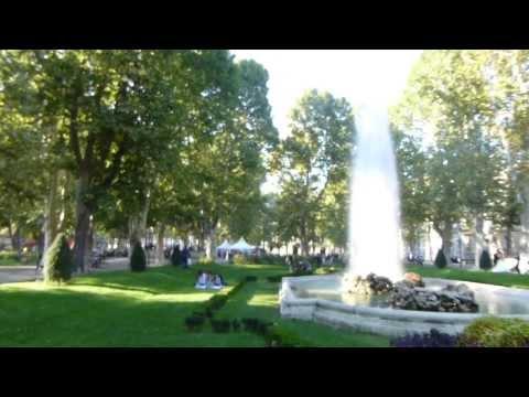 Citytrip Zagreb KTC08 - the video