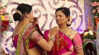 An Indian Wedding | Pathik Weds Jinisha