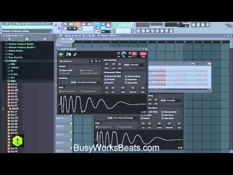 11 Things You Must Know How to Do in FL Studio 12