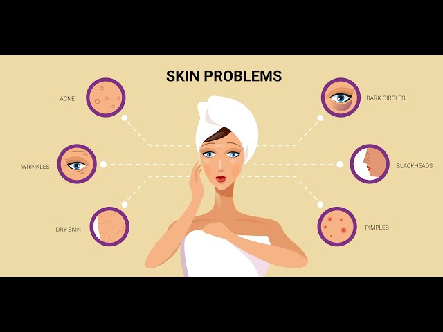 Skin Problem and Solution By AMAR SHOP