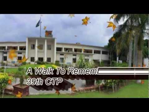 39th CTP Memories