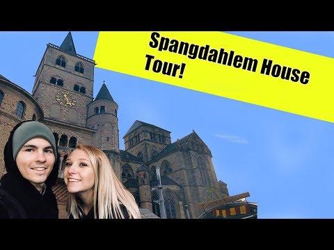 Spangdahlem AFB Housing!