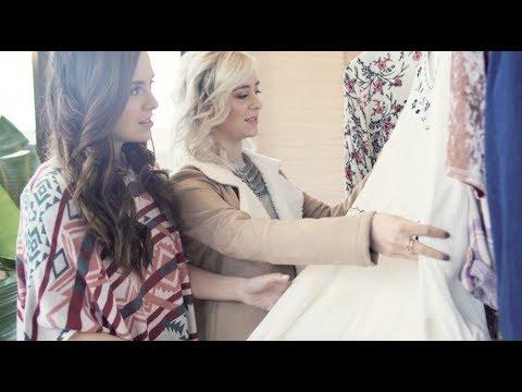 Nowadays | Megan & Liz Interview