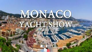 Яхт Шоу в Монако - Монако 2015