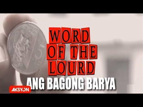 WOTL | Bagong barya