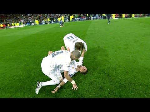 Cristiano Ronaldo Goals That Proved His Uniqueness   Smart Goals In Football