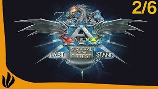 Finale Tournoi LAST STAND 2/6 [Rediff Live 480p]