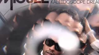 Miguel Kaleidoscope Dream (Full-Album)
