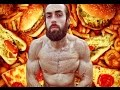 Competitive Eating, Recovery & How To Avoid Getting Fat (Road To New York Pt.1)   BeardMeatsFood