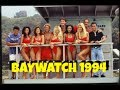 BAYWATCH '95 - TV GUIDE AUGUST 13 - 19 - 1994 - Episode #2