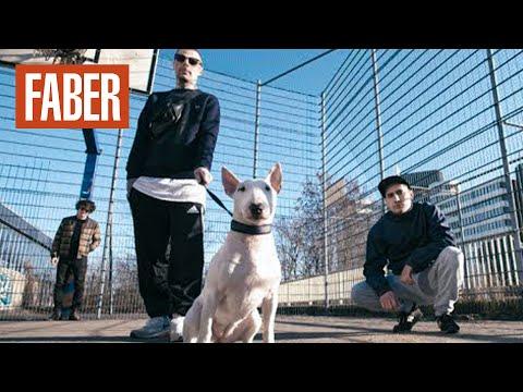 Faber - Lass mich nicht los (Lyric Video)